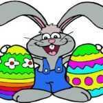 Пасхальный кролик что символизирует