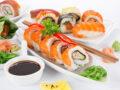 История появления суши.