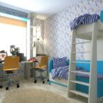 Как правильно обставить детскую комнату для ребёнка