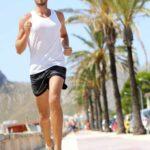 Как правильно тренироваться в жаркое лето