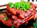 Советы как, и с чем лучше готовить свиные рёбрышки. А также рецепт «Сочные свиные рёбрышки в мёде».