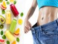 Правильная диета – основа борьбы с целлюлитом
