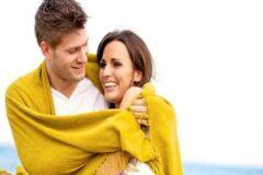 Что делает пары счастливыми