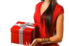 Нет подарков от любимого, что делать