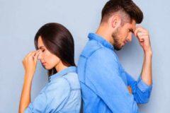 Пережить развод с мужем, 7 советов как его преодолеть