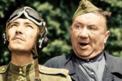 Русские фильмы про войну