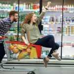 Пандемии и правила поведения в магазинах
