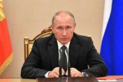 Продление нерабочих дней в Российской Федерации