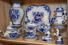 Русские сувениры которые можно купить только в России