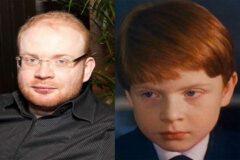 Александр Лойе, как сложилась жизнь знаменитого актёра с золотыми волосами