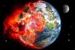 Что будет если Земля остановиться