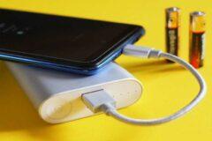 Как быстро зарядить телефон, простые вещи, про которые мы часто забываем