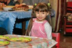Маша Воронина выросла и превратилась в 16-летнюю красавицу