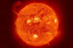 Солнечная активность уменьшается. Нам угрожают рекордные морозы, землетрясения и извержения вулканов