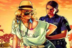 В Epic Games Store начнётся бесплатная раздача GTA V