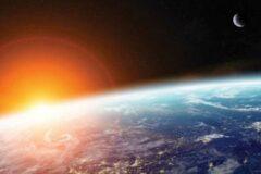 Интересные факты о планете Земля.