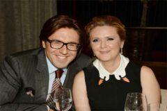 Жена Андрея Малахова удивилась первому свиданию со своим будущим мужем
