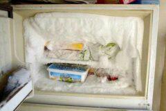 Как быстро разморозить холодильник, шаг за шагом