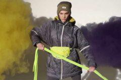 Готовимся к межсезонью: удобные куртки из мембранной ткани