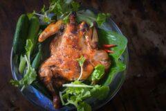 Как приготовить курицу в духовке лучший рецепт приготовления курицы целиком