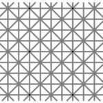 Тест: Весь мир смотрит на эту картину и не может посчитать все черные точки.