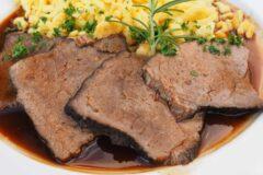 Как приготовить мясо, полезные советы по хранению красного мяса