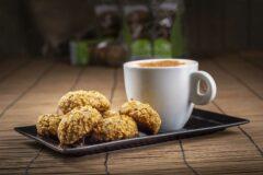 Овсяное печенье с фруктами и орехами, простой рецепт печенья