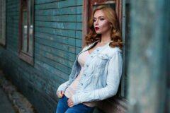 Города России с самыми красивыми девушками.