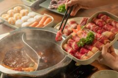 Берём 600 грамм мяса и готовим лучшее рагу из свинины