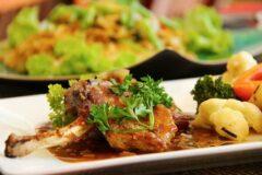 Как приготовить баранину в духовке, чтобы мясо было нежное и без запаха