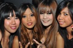 Тайские девушки, которые покорили весь мир своей красотой