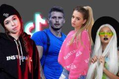 Самые знаменитые блогеры тик-тока в России