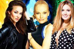 Пять самых красивых и милых российских актрис
