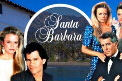 Как изменились актёры из сериала Санта-Барбара