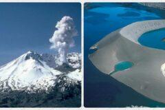 Топ-20 самых известных и активных вулканов в мире