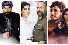 Лучшие исторические турецкие сериалы, которые стоит посмотреть
