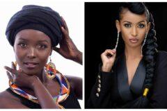 Десять самых красивых женщин в Кении