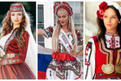 Европейские страны с самыми красивыми девушками в мире