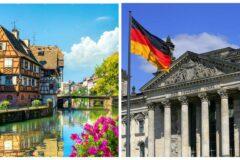10 лучших городов в Германии