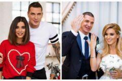 Ксения Бородина и Курбан Омаров, брак, который длится шесть лет