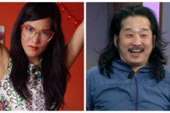 Лучшие комики Азии, которые известны во всем мире