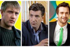 Русские актеры, которые дали второй шанс своим будущим жёнам