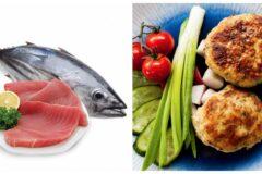 Крокеты из консервированного тунца, недорогой и простой рецепт приготовления