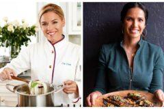 11 известных женщин-поваров со всего мира