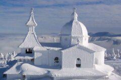 Топ-5 самых холодных городов России