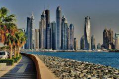 10 самых пригодных для жизни городов мира в 2021 году