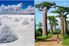 10 самых красивых мест на земле