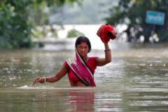 10 самых дождливых мест в мире